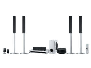 Sony 5-disc DVD Home Theater System