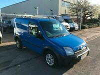0129ad45a23e4a Ford Transit Connect 1.8TDCi ( 90PS ) Low Roof Van T220 SWB LX