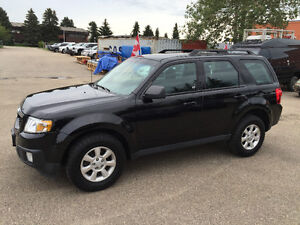 2011 Mazda Tribute SUV LUXURY PACKED|!!!