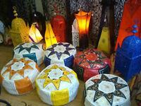 Nice Pouf...For ur bedroom , living-room
