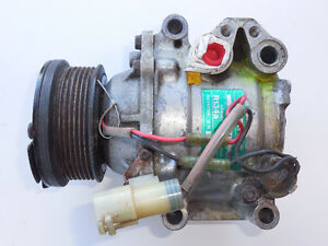 LAND ROVER RANGE ROVER 1995-1998 A/C COMPRESSOR TRS105