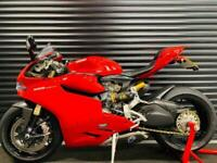Ducati 916 996 1098 1299 V4 R *Purchased Collected*