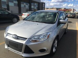 2013 Ford Focus SE Sedan *great price with low km