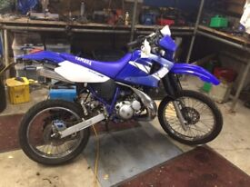 Wanted Yamaha DT 125 re whole bike or spares or repairs.