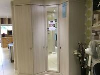Fitted wardrobes - Ex Display