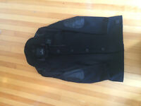 Manteau homme  buffalo  excellente condition 80$ negociable