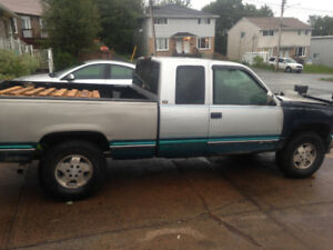 1994 Chevrolet C/K Pickup 1500 Other