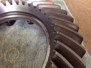 """3.08 Gear Set for 8.5"""" Chevy 10 Bolt London Ontario image 3"""