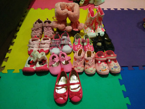 Girl shoes for sale