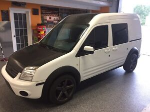 2011 Ford transit connect pro