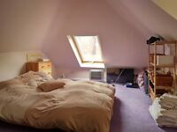 Luxurious Double Room In Northwood
