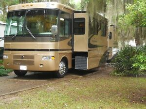 Holiday Rambler Vacationer - 37 ft