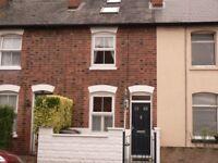 3 bedroom house in York Road, Reading, RG1