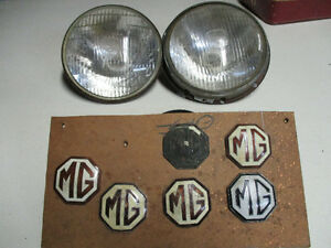 MG Spare Parts for sale
