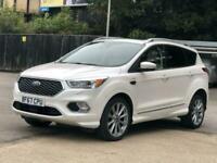 2017 Ford Kuga Vignale 2.0 TDCi 5dr 2WD HATCHBACK Diesel Manual