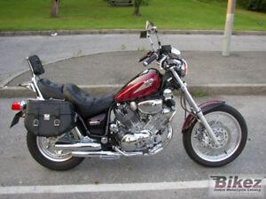 1999 Yamaha 1100 Virago