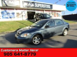 2005 Chevrolet Cobalt Base  AS IS (UNCERTIFIED) AS TRADED IN