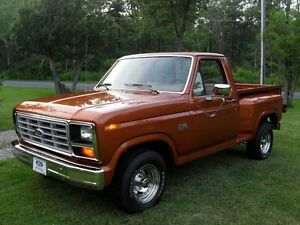 Wanted: 1980-1986 Ford F150