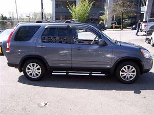 2005 Honda CR-V ex SUV, Crossover