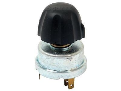 Light Switch For Massey Ferguson 35 65 135 165 168 175 178 185 188 Tractors