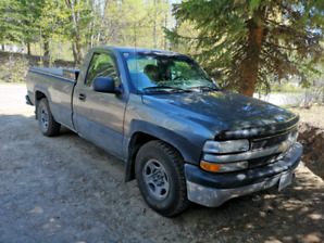 2000 chevrolet silverado 1500 2wd manual transmission