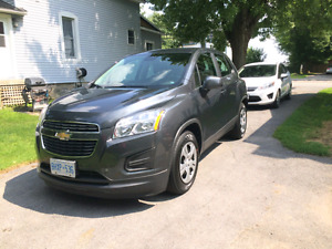 2014 Chevy Trax **new price**