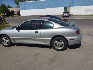 2004 sunfire certified and e tested