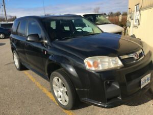 2007 Saturn Vue Red Line Certified