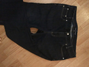 Womens size 32 jeans