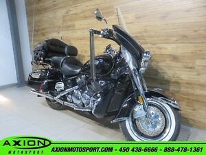 2012 Yamaha V-Star 1300 VENTURE ROYAL 51.08$/SEMAINE