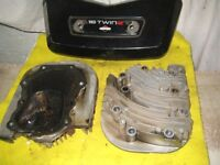 BRIGGS & STRATTON 16 TWIN H.P. good used ENGINE PARTS