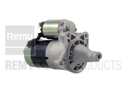 Starter Motor-Convertible Remy 17252 Reman