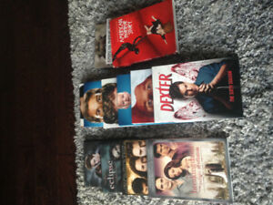 DVD Collections