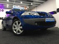 Renault Megane 1.6 Coupe Privilege / CONVERTIBLE / SERVICE HISTORY / HPI CLEAR