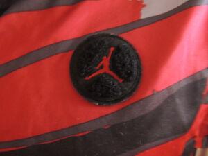 Mens Air Jordan z3 light weight jacket London Ontario image 2