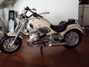 BMW R 1200C MOTORCYCLE 1998 WITH MOVING PARTS