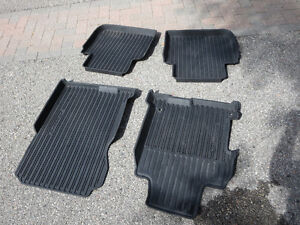 Honda Civic Mats