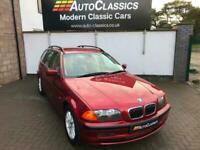 2000 BMW 3 Series 328i SE 5dr Auto ESTATE Petrol Automatic