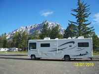 USED MOTOR HOME PARTS