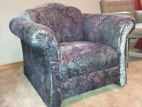 Fauteuil 1 place / Sofa chair