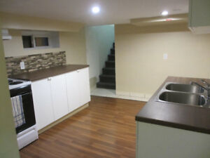 Cozy NorthEnd Basement Apartment for RENT
