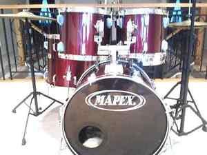TAMA ROCKSTAR Drum kit Kurrajong Hawkesbury Area Preview