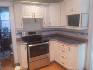 Get a great deal on a cabinet or counter in ottawa for Kitchen cabinets ottawa