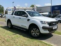 2019 Ford Ranger Double Cab Wildtrak 3.2 200ps Auto PICK UP Diesel Automatic