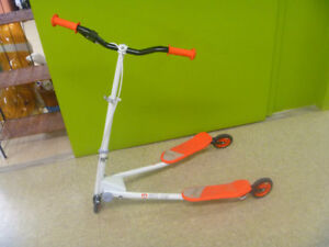 The I Love Variety Store Daily Deal Y Frame Scooter Only $25