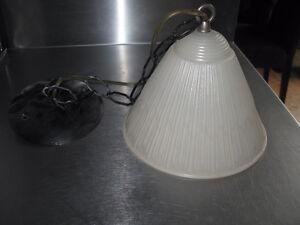 Antique Pendant Light fixture