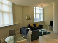 3 bedroom flat in Dock Office Trafford Road, Salford, M50