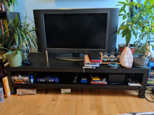 TV Stand - New condition/6months old