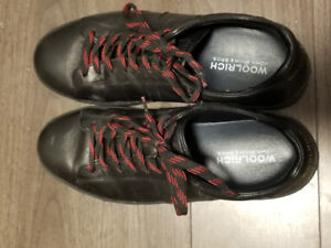 Woolrich Court Low Women's Shoes Size 7