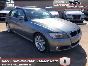 2011 BMW 3 Series 323i...AUTO...ONE OWNER ...MINT